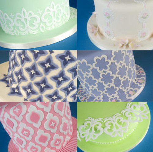 Side Design Patchwork Cutters