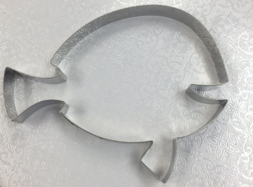 Fish Blue Tang ( Exclusive ) Cookie Cutter