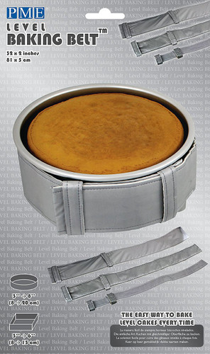 Level Baking Belts Small