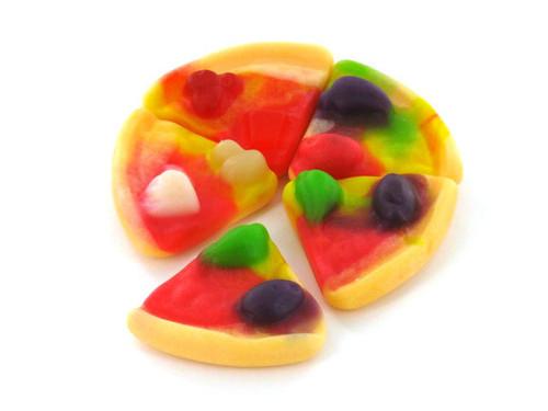 Pizza Pie Gummy Candy