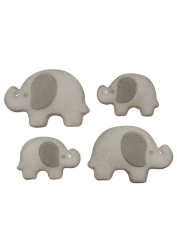 Elephant Pressed Sugars