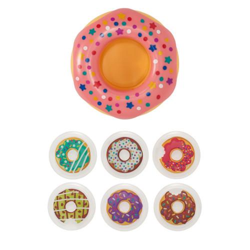 Donut Cake Topper