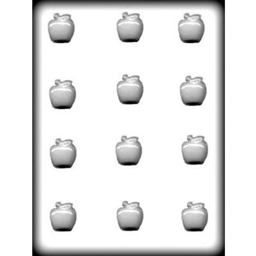 Apple Hardcandy Chocolate Mold