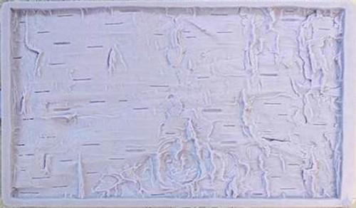 Birch Silicone Mold