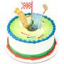 Golf Cake Topper Set