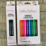Cookie Couture Pens Black  (2 pc)