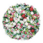 Merry and Bright Sprinkle Mix ( 100g )
