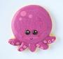 Octopus Cute Cookie Cutter