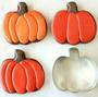 """Pumpkin 3"""" Cookie Cutter"""