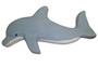 Plastic Dolphin Cake Pan