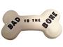 Plastic Dog Bone Cake Pan
