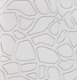 Giraffe Animal Print Impression Mat