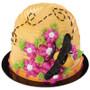 Bumblebee Cake Topper