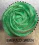 Emerald Green Sparkle Dust