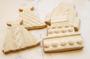 Trinity Knit Simpress Silicone Mold