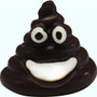 Poop Emoji Chocolate mold