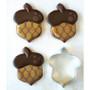 Acorn Cookie Cutter