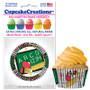 School Days Cupcake Liners