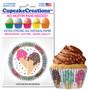 Ice Cream Cupcake Liners