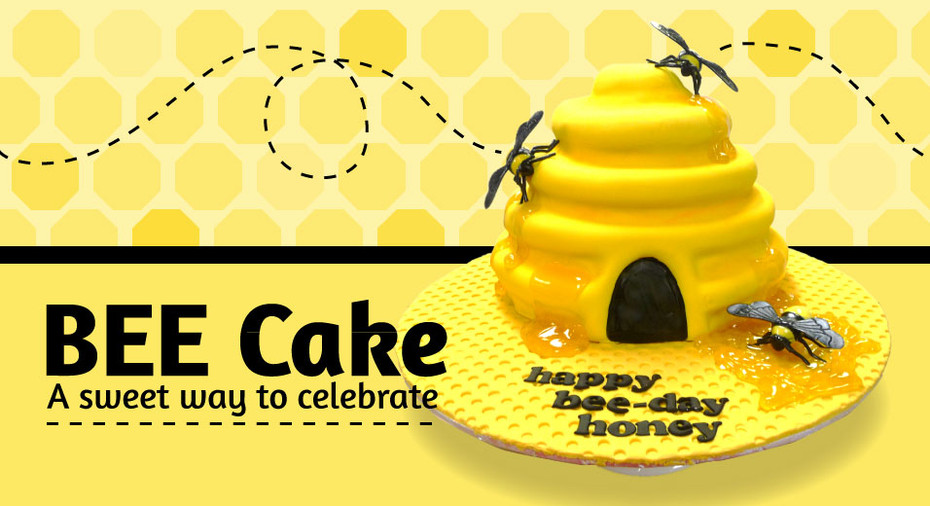 Happy Bee Day Honey