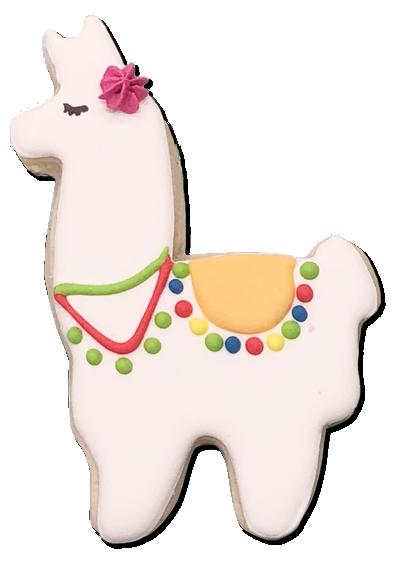 llama-cookie-cutter