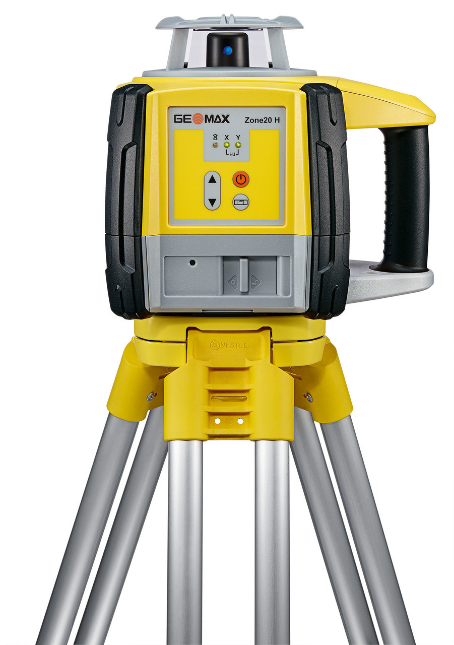 Zone20 H Basic (6013519) laser