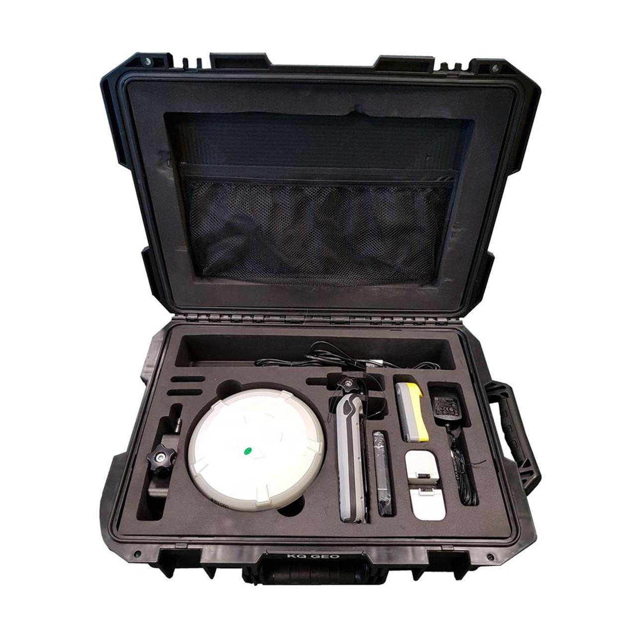 M8 + X11 + Field Genius GNSS RTK Rover Set