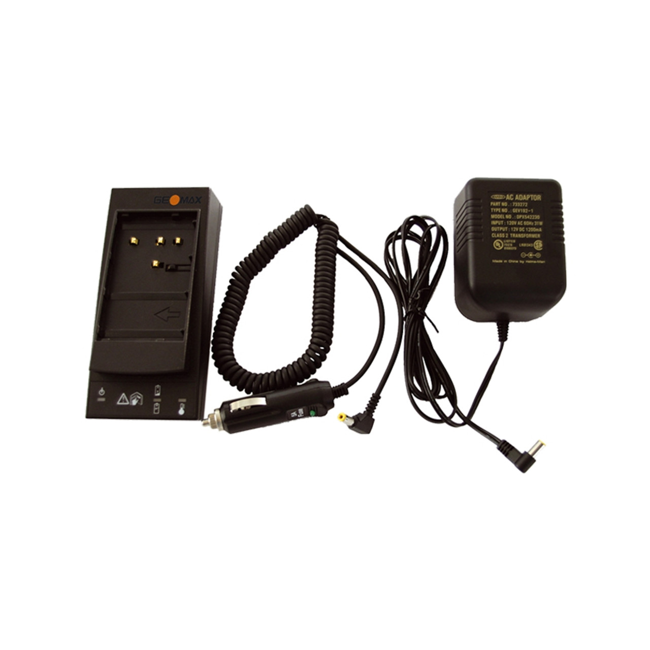 ZCH201 Battery Charger for ZBA201/400 (766872)
