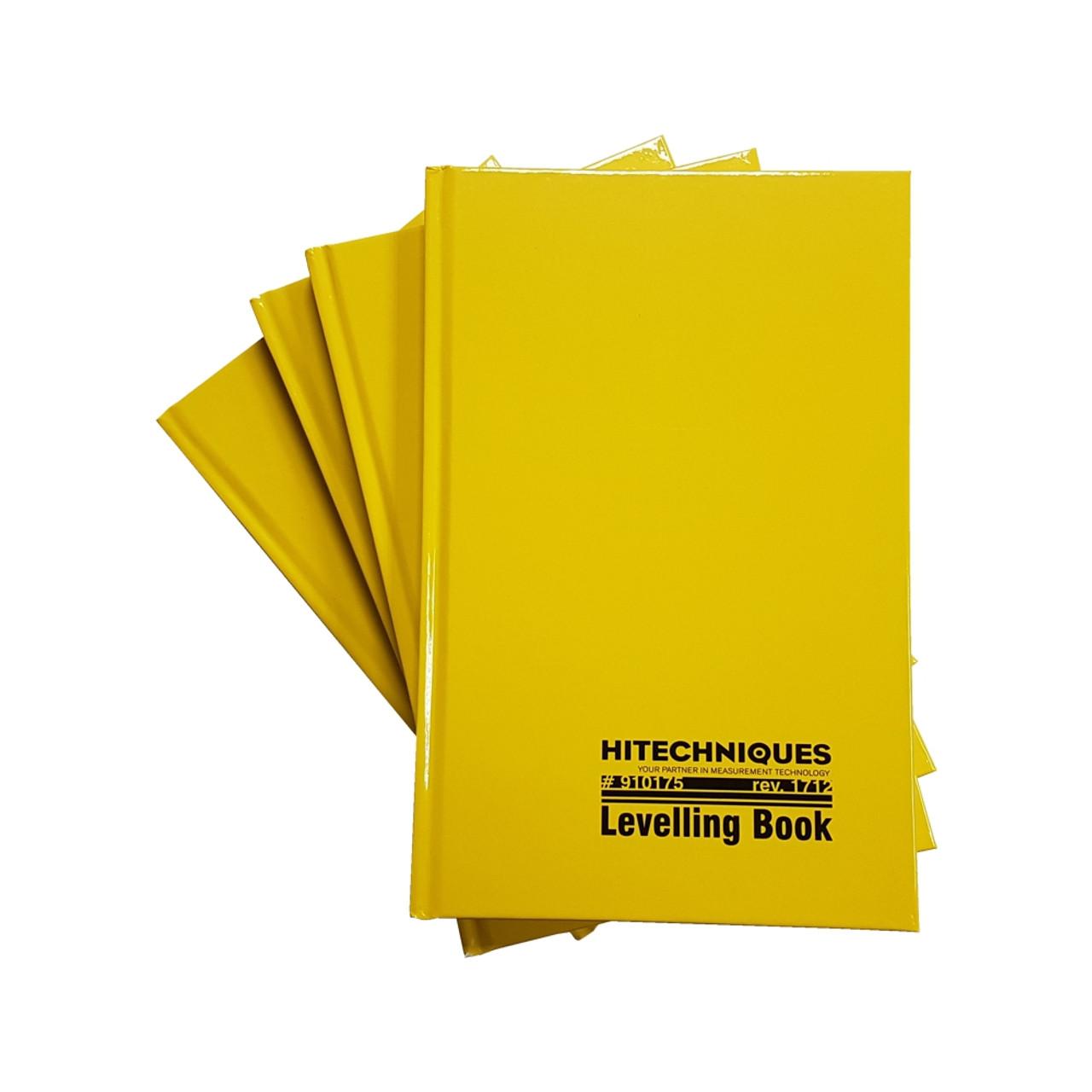 Economy Levelling Book (910175)