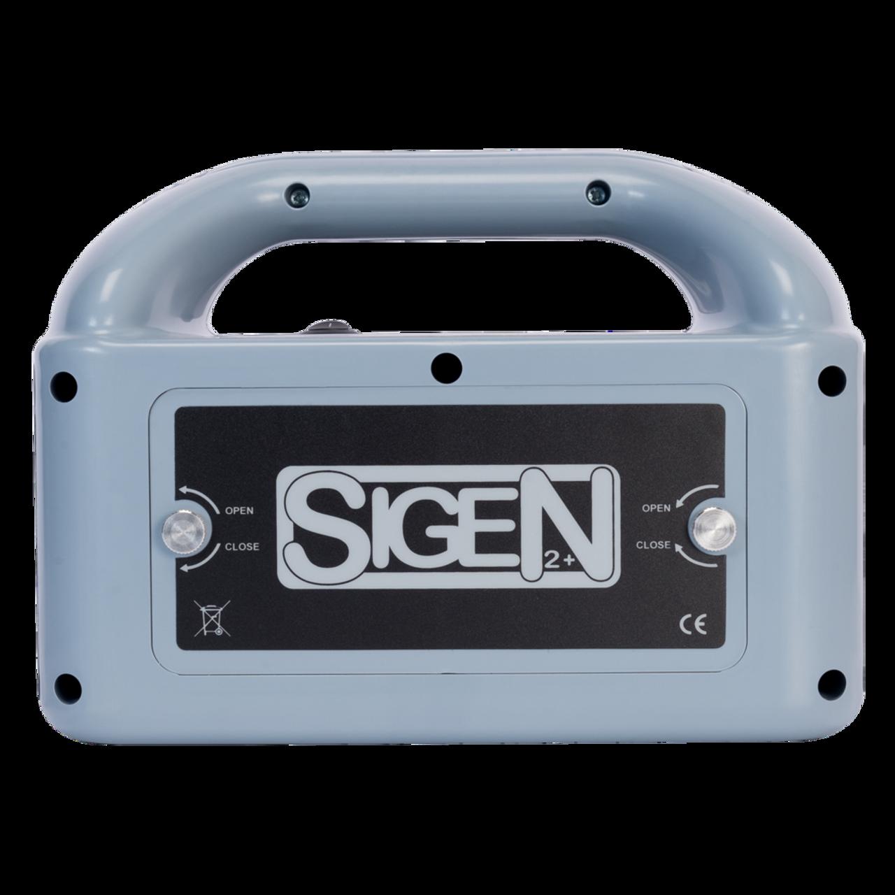 SiGen 2+