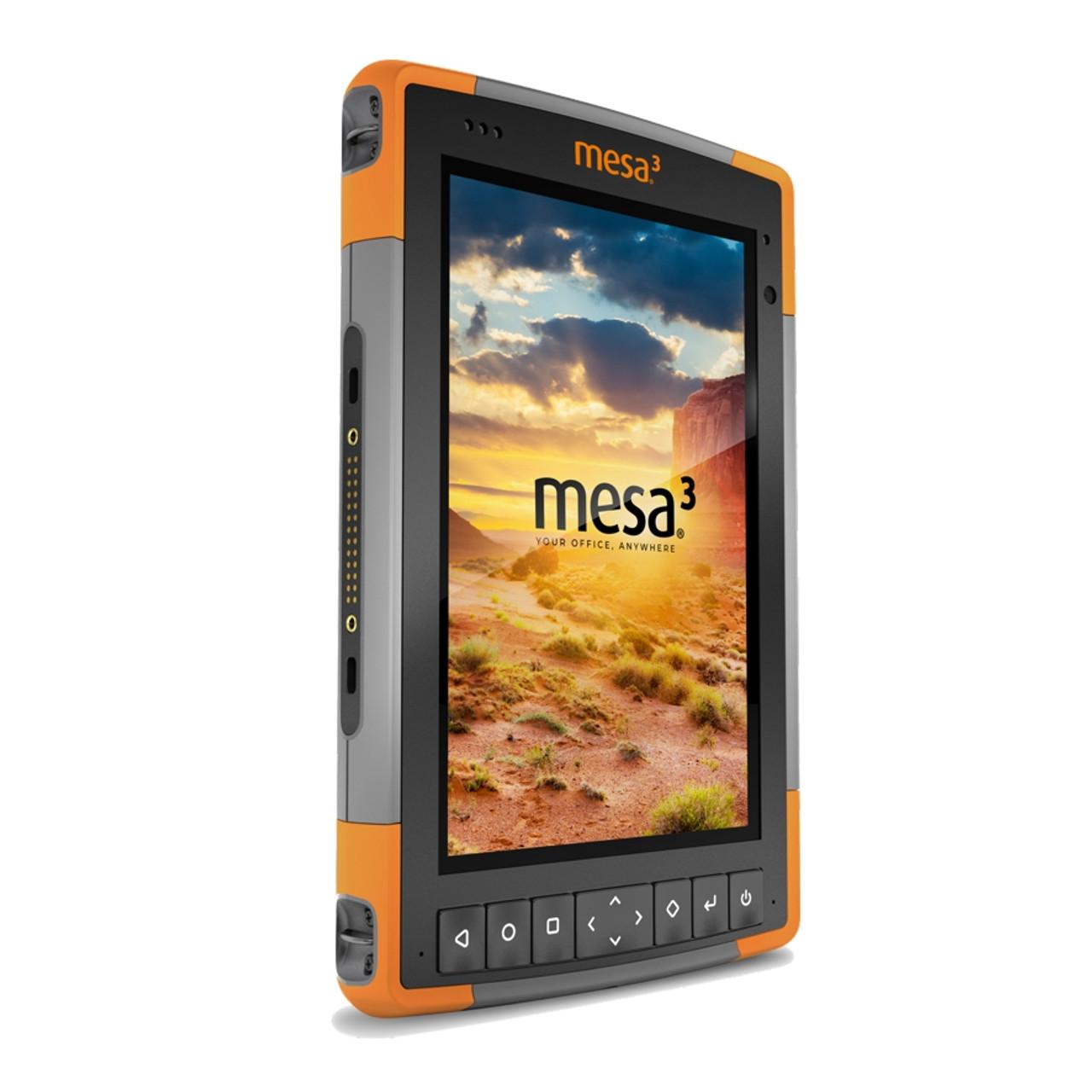 Juniper Systems Mesa 3 rugged tablet