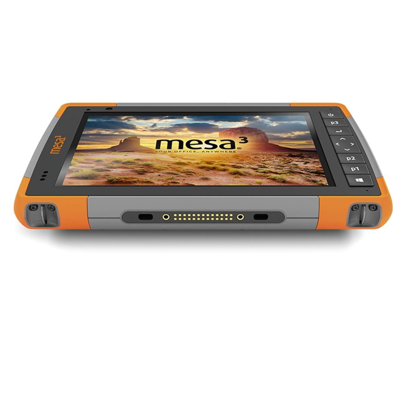 Mesa 3 rugged tablet