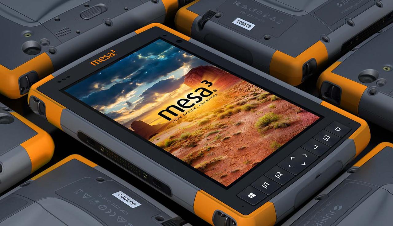 Mesa 3 Rugged Tablet, Android