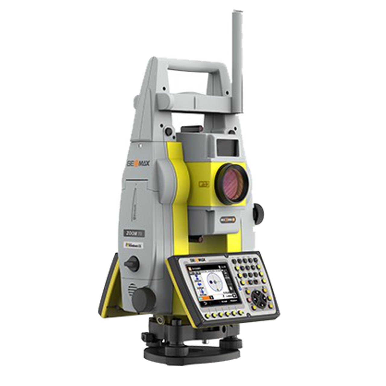 GeoMax Zoom70 Robotic Total Station