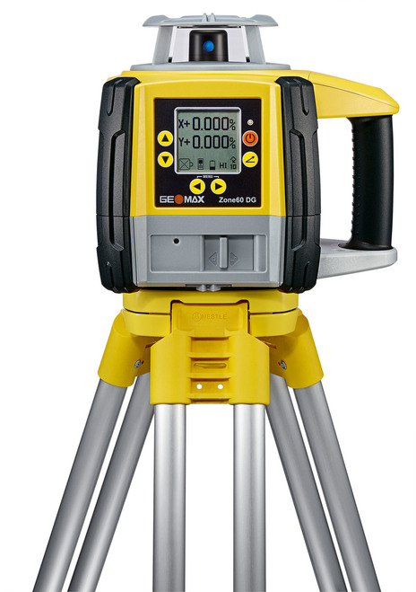 GeoMax Zone60 DG Basic (6013527) laser
