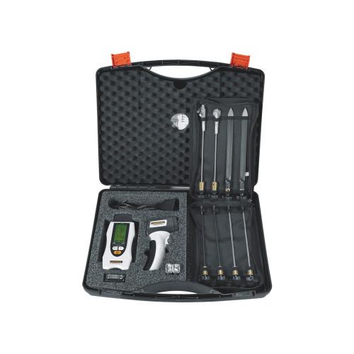 Laserliner MultiWet-Master Inspection Set