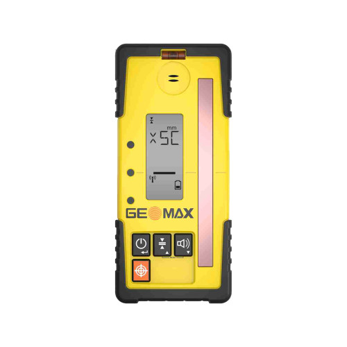 GeoMax ZRD105B Digital Beam Catcher Laser Detector (855671)