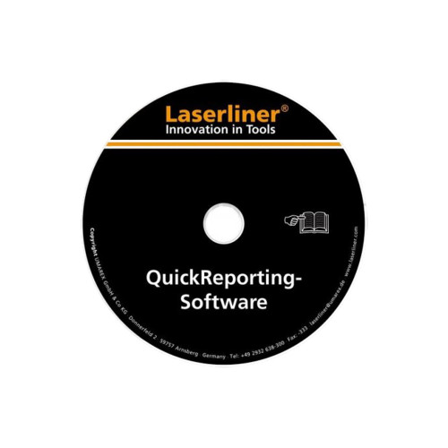 QuickReporting Software