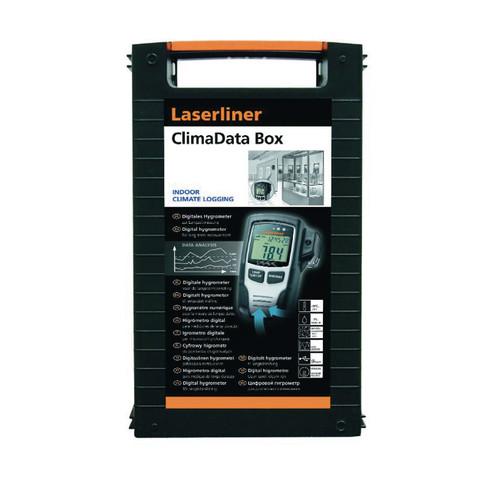 ClimaData Box digital hygrometer (082.031A)