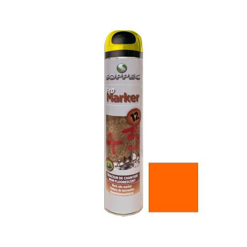 Spray Paint Promarker Orange 750ml