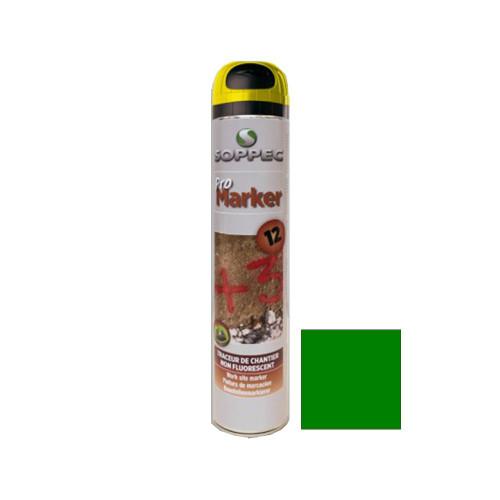 Spray Paint Promarker Green 750ml