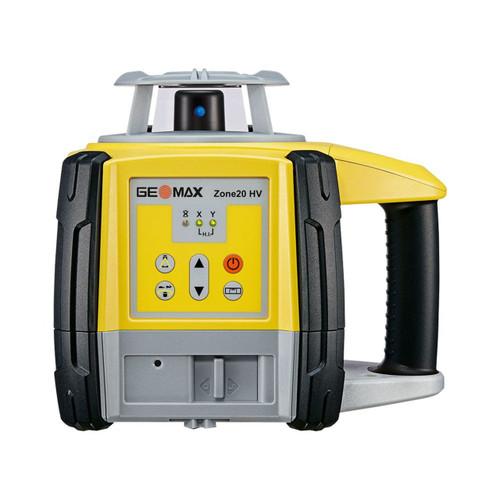 Zone20 HV digital rec Li-Ion pack (6010640)  GeoMax laser