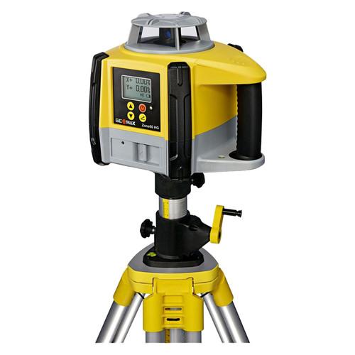 GeoMax Zone60 HG pro rec Li-Ion pack (6010657) rotating laser