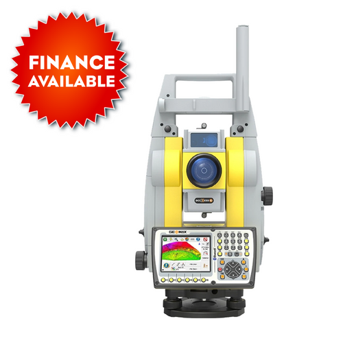 GeoMax Zoom90 robotic total station