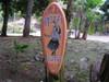 """Hula Hotel Lounge"" Vintage Replica - 30"" Hawaiian Heritage   #dpt505975"
