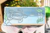 "Turtle ""Honu"" Sign Wood Plaque 16"" - Wall Decor | #dpt522140"