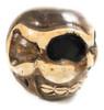 "Skull Bowling Ball 6"" - Decorative Skull Decor   #kng21048"
