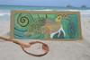 """Hawaiian Geese Nene, Endangered Species 30"""" X 15"""" - Hawaiian Art   #dpt518875"""