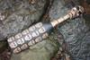 "Skull & Bones Decorative oar 20"" - Crossbones Decor | #kng2101250"