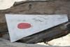 "1 Nautical Numerical Flag 12"" Wood Panel - Coastal Decor | #Skn160211"
